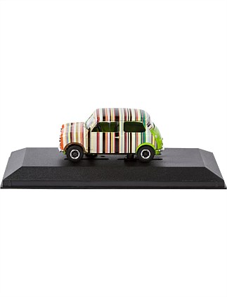MODEL MINI CAR WITH CASE