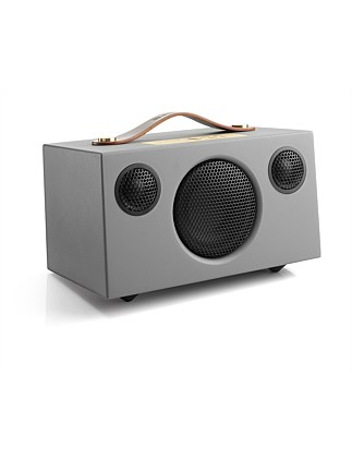 ADDON C3 PORTABLE WIRELESS SPEAKER - GREY