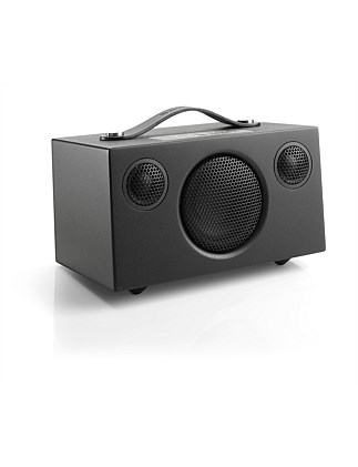 ADDON C3 PORTABLE WIRELESS SPEAKER - BLACK