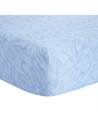 Eaux Vives King Bed Fitted Sheet