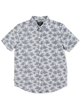 Reverse Palm S/S Shirt (Boys 3-7 Years)