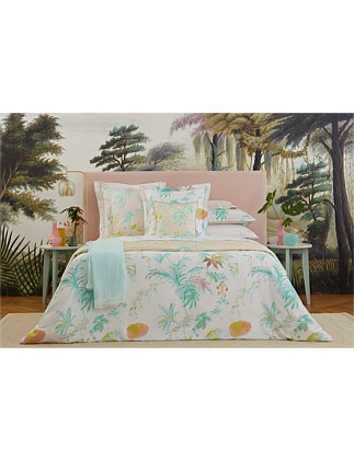 ETE SUPER KING BED DUVET COVER 270X240