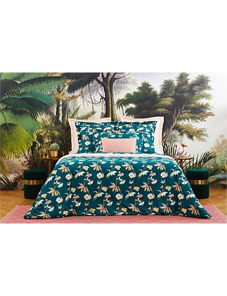 Miami Super King Bed Duvet Cover