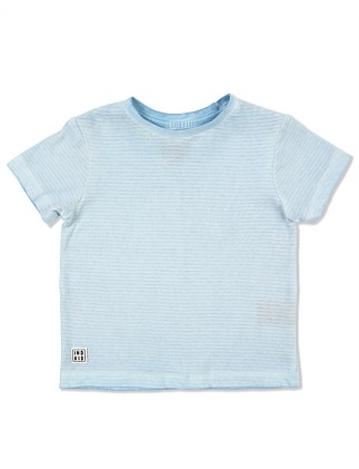 Rock Stripe Tee (Boys 0-2 Years)