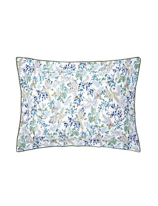 Flora Breakfast Pillow