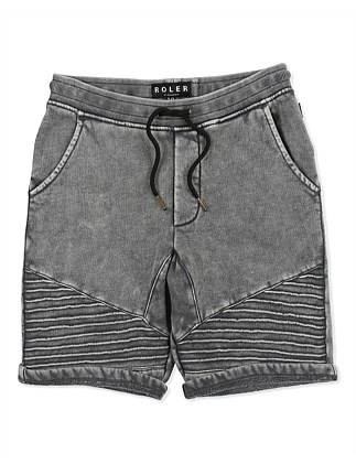 ROLER Acid Biker Short (Boys 8-16 Years)
