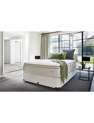 CORTONA PLUSH LONG SINGLE MATTRESS