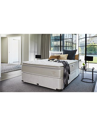 CORTONA MEDIUM FIRM LONG SINGLE MATTRESS
