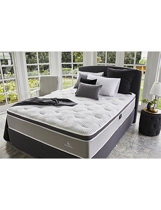 SANCERRE PLUSH SINGLE MATTRESS