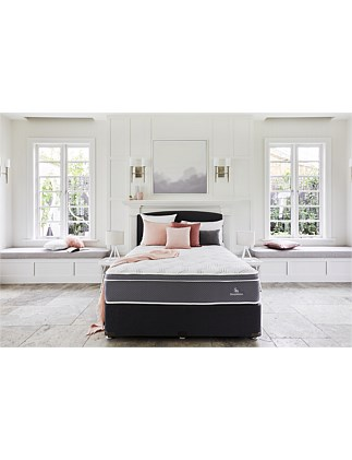 LILLE PLUSH LONG SINGLE MATTRESS