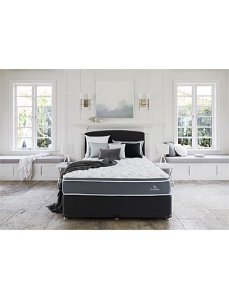 CLUNY FIRM LONG SINGLE MATTRESS