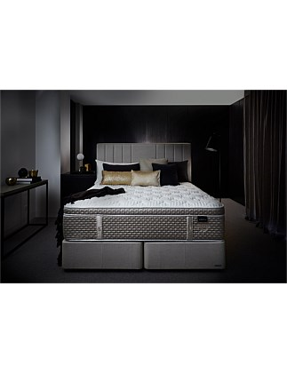 SIENA PLUSH SUPER KING MATTRESS