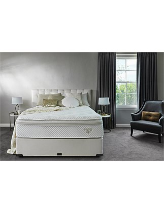 RAVELLO FIRM LONG SINGLE MATTRESS