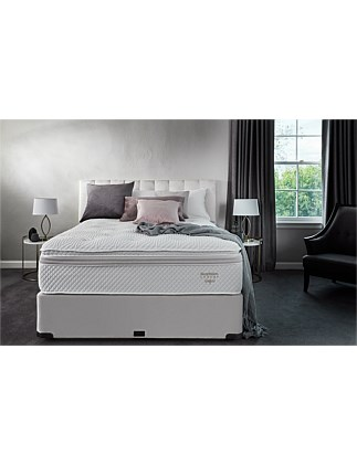 RAVELLO PLUSH SINGLE MATTRESS
