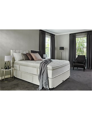 RAVELLO PLUSH KING SINGLE MATTRESS