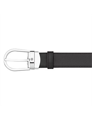 Cut-to-size Reversible Business Belt