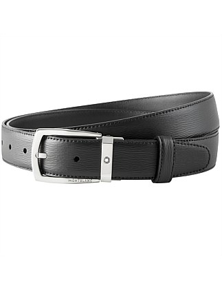 Trapeze Cut-to-size Business Belt