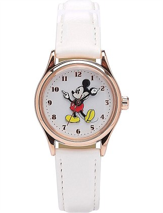 Disney Original Mickey Watch
