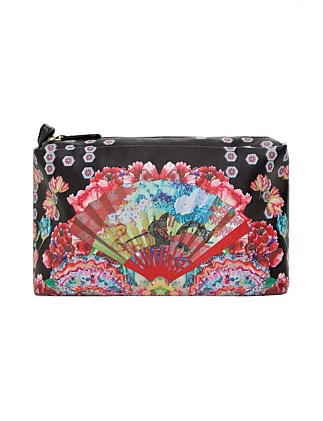 Large Make Up Bag