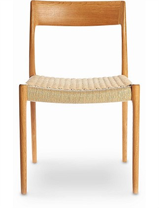 Moller 77 Dining Chair