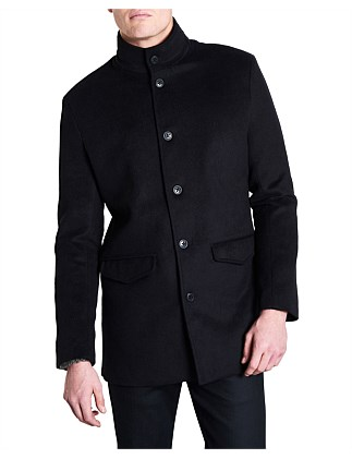 fd721ea316 Men's Jackets & Coats   Leather Jackets Online   David Jones