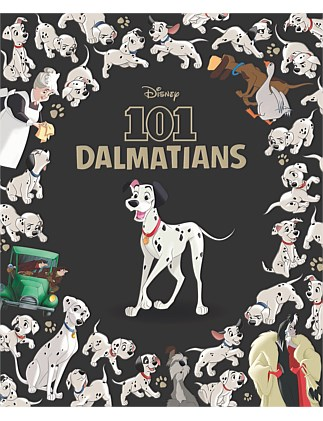 Disney 101 Dalmations Classic Collection