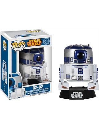 Star Wars - R2-D2 Pop!