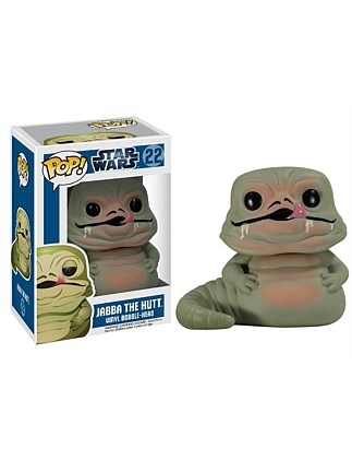Star Wars - Jabba the Hutt Pop!