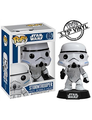Star Wars - Stormtrooper Pop!