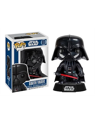 Star Wars - Darth Vader Pop!