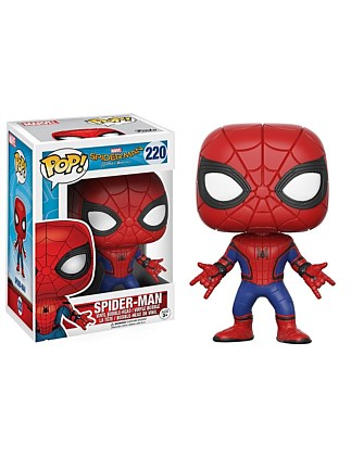 SpiderMan: HC - SpiderMan Pop!