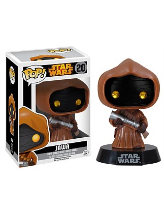 Star Wars - Jawa Vaulted Pop!