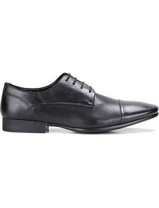 DIRE TOE CAPPED DERBY