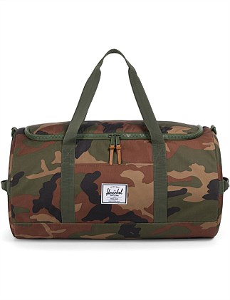 24fad4db08 SUTTON DUFFLE BAG. Herschel