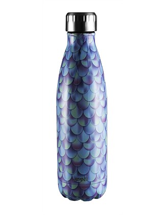 Fluid Vacuum Bottle , 500ml - Mermaid Tail