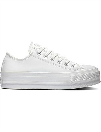 5c294f60b3d3 Chuck Taylor All Star Lift Special Offer. Converse