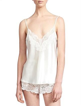 2134e869edc8 Silk Cami With Lace