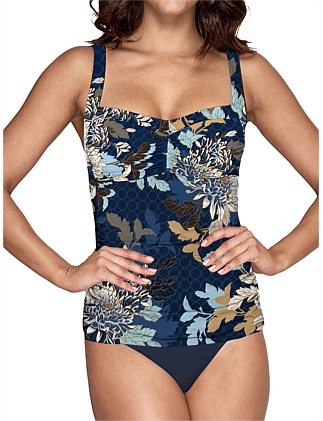 Elements DD_E Banded Tankini