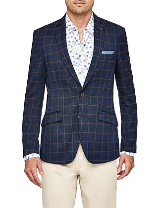 Markham Modern Tailored Jacket