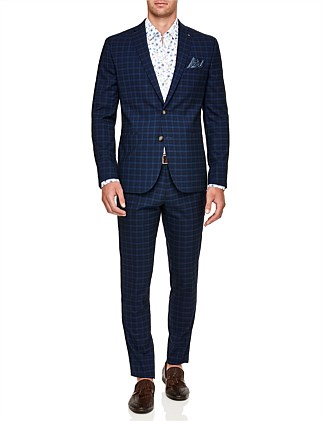 Westbridge Slim Fit Tailored Suit