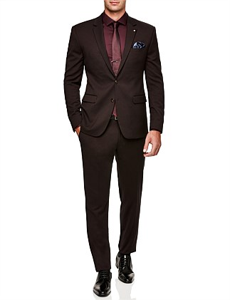 Adenmore Slim Fit Tailored Suit