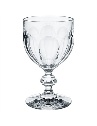 Bernadotte red wine glass