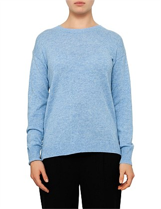 Cashmere Pull Over