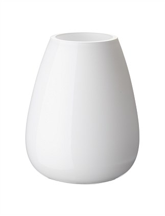 Drop mini vase Arctic Breeze