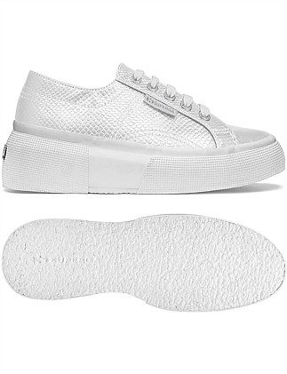 cd36b1035f84 2287 - Syntsnakew Sneaker. Superga