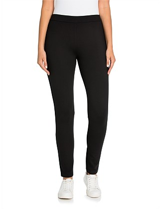 Full Length Ponte Legging