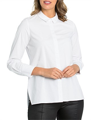 Long Sleeve Classic Shirt