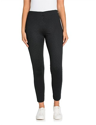 Full Length Diamond Legging