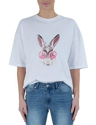 fc8278134d78 Women's T-Shirts | Designer Tops & T-Shirts Online | David Jones