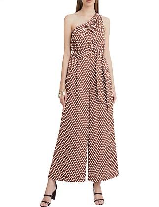 b92a64babf Jumpsuits for women casual evening jumpsuits david jones jpg 323x421 Wine  chiffon jumpsuits